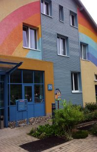 Kinderhospiz Regenbogenland Düssedlorf