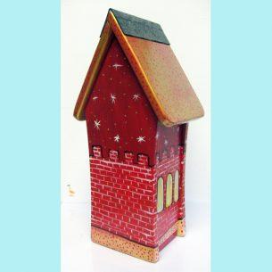 Futterhaus für Vögel
