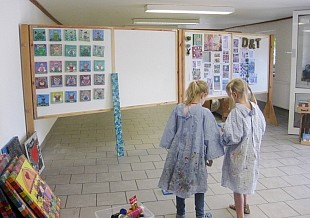 Malkurs für Kinder Dormagen - Nievenheim