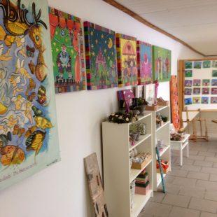 kreative Werkstatt Maren Schmidt