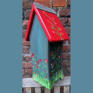 Vogelhaus Traumschloß