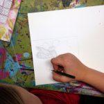 kreativer Kindergeburtstag