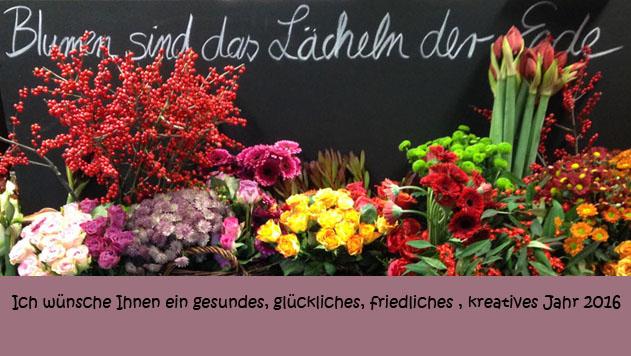 Maren Schmidt - neues Jahr 2016