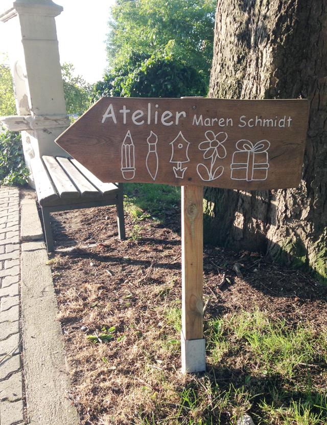 Atelier Maren Schmidt