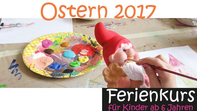 Osterferien 2017