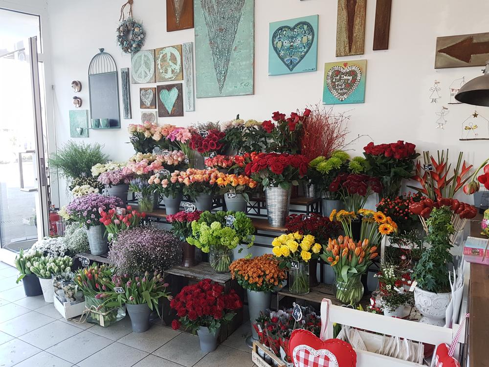 Blumenatelier