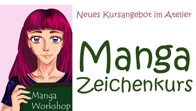 Mangazeichenkurs